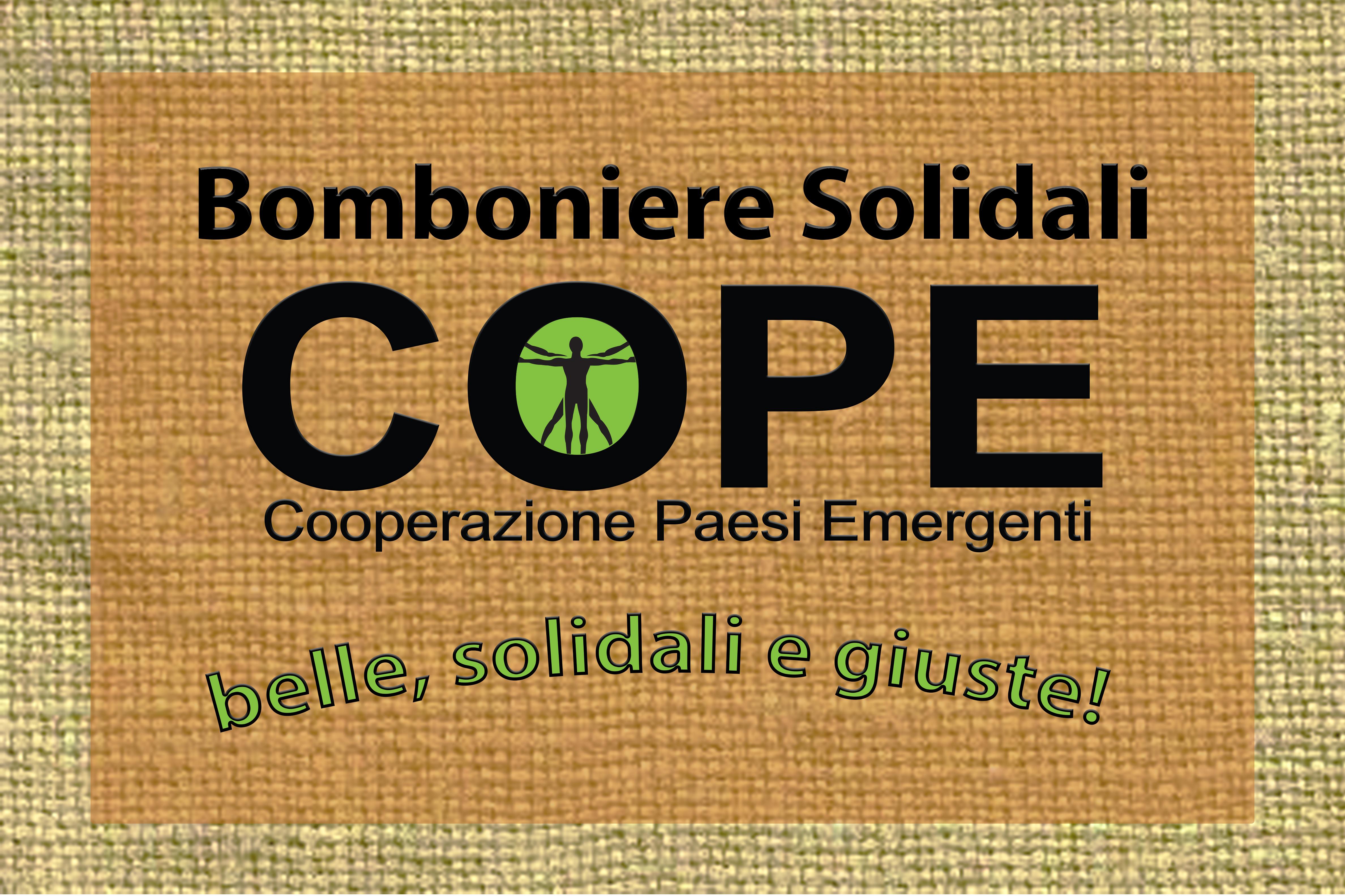 Bomboniere Solidali